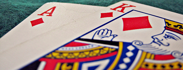 perfect pair blackjack bij onlineblackjack1!